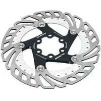 Clarks CFR-11FA Finned Floating Rotor   Disc Brake Rotors