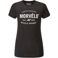 Morvelo Women's Independent Technical Short Sleeve Tee   T-Shirts