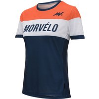 Morvelo Exclusive Women's Fuel Short Sleeve MTB Jersey   Jerseys
