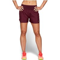 Asics Women`s 3.5 Short -