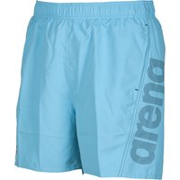 Arena Fundamentals Arena Logo Boxer   Swimming Shorts