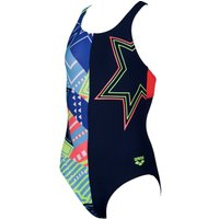Arena Girls Lightshow Swimsuit One Piece Swimsuits