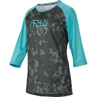 IXS Women's Carve Jersey   Jerseys