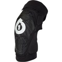 Image of SixSixOne DBO Knee Pads - M Black | Knee Pads