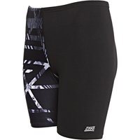 Zoggs Equation Mid Jammer   Jammers