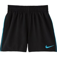 Nike  Boys Solid 4 Volley Short   Swimming Shorts