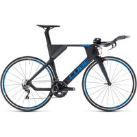 Cube Aerium Race TT Bike (2019)   Time Trial Bikes