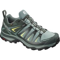 Salomon Women's X Ultra 3 Wide GTX(r) Shoes   Shoes