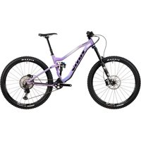 Vitus Sommet 29 VRS Bike (XT/SLX 1x12 - 2020)   Full Suspension Mountain Bikes