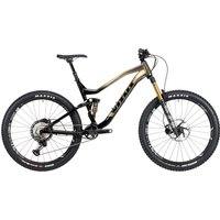 Vitus Escarpe 27 VRX Bike (XT 1x12 - 2020)   Full Suspension Mountain Bikes