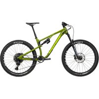 Nukeproof Reactor 275 Expert Alloy Bike (NX Eagle - 2020)   Full Suspension Mountain Bikes