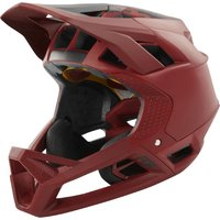 Fox Racing Proframe Matte Full Face MTB Helmet   Helmets
