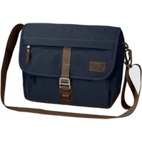 Jack Wolfskin Warwick Ave Schoudertas Night Blue