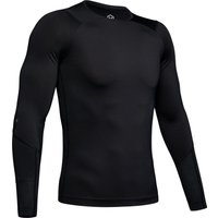 Under Armour Rush Compression Long Sleeve Running Top   Long Sleeve Running Tops