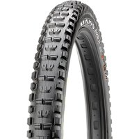 Maxxis Minion DHR II Tyre - 3C - EXO+ - TR   Tyres