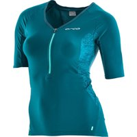 Image of Orca 226 Perform Women's Jersey - UK 10 Jade | Tri Tops