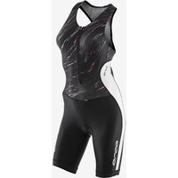 Image of Orca Core Women's Race Suit - UK 12 Black/White | Tri Suits