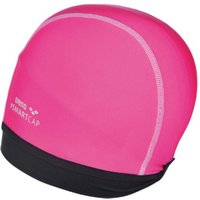 Image of Arena Smart Cap Junior - One Size Pink | Swimming Caps