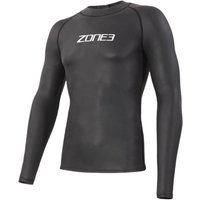 Zone3  Neoprene Long Sleeve under Wetsuit Baselayer   Rashguards