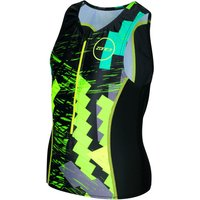 Zone3  Kids Adventure Tri Top   Tri Tops