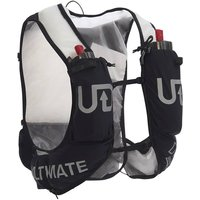 Image of Ultimate Direction Women's Halo Vest - Small Black | Hydration Vests