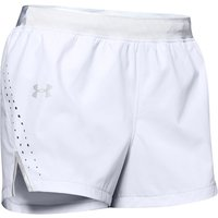 Under Armour Women's Run Track Short   Shorts