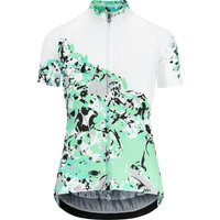 Assos Women's Wild Short Sleeve Jersey   Jerseys