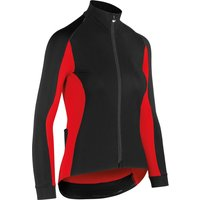 Image of Assos Tiburu Jacket Laalalai - S National Red | Jackets