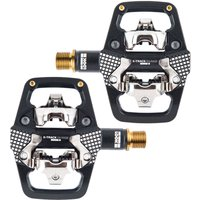 Look X-Track En-Rage Plus Ti MTB Pedals   Clip-in Pedals