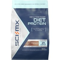 SCI-MX Diet Pro Protein (900g)   Powdered Drinks
