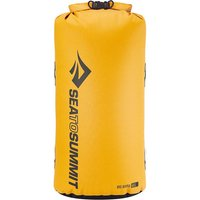 Sea To Summit Big River Dry Bag (65 Litre) - One Size Yellow