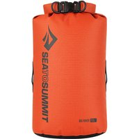 Sea To Summit Big River Dry Bag (13 Litre) - One Size Orange (red)