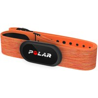 Polar H10 Borstband Orange