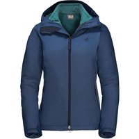 Jack Wolfskin Women's Gotland 3in1 Waterproof Jacket   Jackets