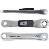 Stages Cycling Shimano Dura-Ace Track 7710 Power Meter   Power Meter Cranksets