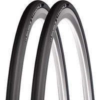 Michelin Lithion 2 25c Road Tyres Pair Banden