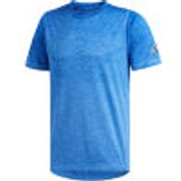 adidas FL_360 X GF GRA - Kortärmade löpartröjorMade with a FreeLift Pattern, the adidasFreeLift 360 Gradient Graphic Tee has been designed to offer a full range of motion and stay-put coverage durin