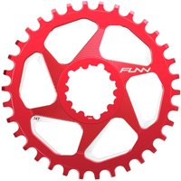 Funn Solo DX Narrow Wide Chainring   Chain Rings