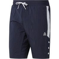 Image of Reebok MYT Woven Short - Extra Extra Large Heritage Navy | Shorts