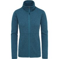 The North Face Women's Cresent Full-Zip Fleece   Fleeces