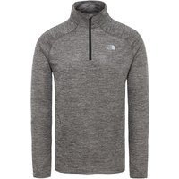 The North Face Ambition 1/4 Zip Top   Long Sleeve Running Tops