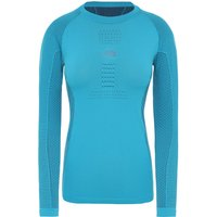 The North Face Women's Active Long Sleeve Crew Baselayer   Base Layers