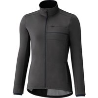 Shimano Women's Transit Softshell Jacket   Jackets