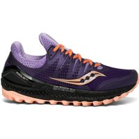 Saucony Women's Xodus ISO 3   Trail Shoes