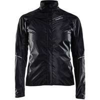 Craft Women's Mist Rain Jacket   Jackets
