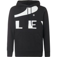 Image of Oakley Big Logo Ellipse Hoodie - M Blackout | Hoodies