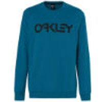 Oakley B1B Crew - TjocktröjorWith long sleeved design and ribbed cuffs, the B1B Crew is made for comfort.