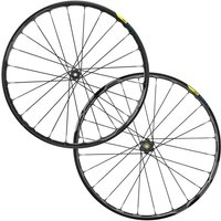 Mavic E-XA Elite+ MTB Wheelset   Wheel Sets