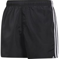 adidas 3-Stripes Swim Shorts   Swimming Shorts