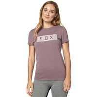 Fox Racing Women'S Solo SS Tee   T-Shirts